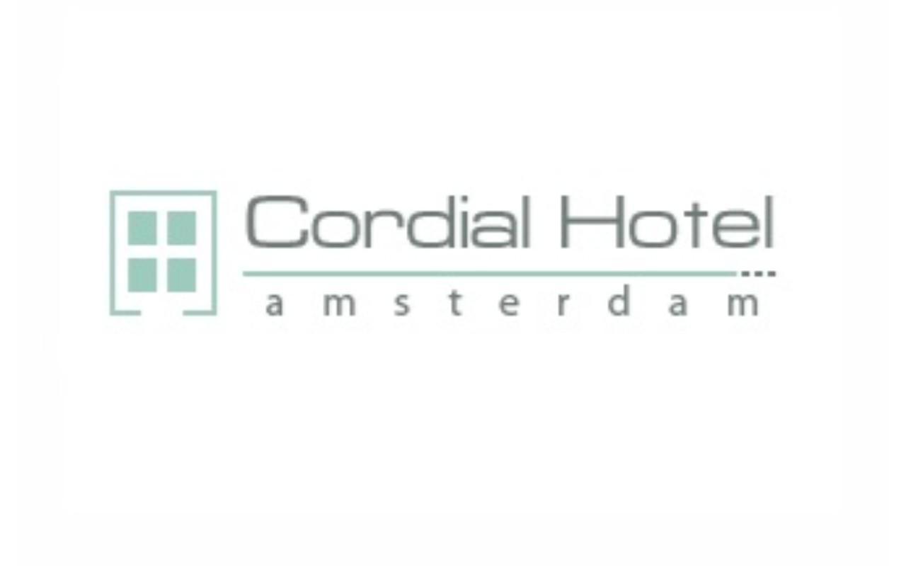 CORDIAL HOTEL AMSTERDAM logo