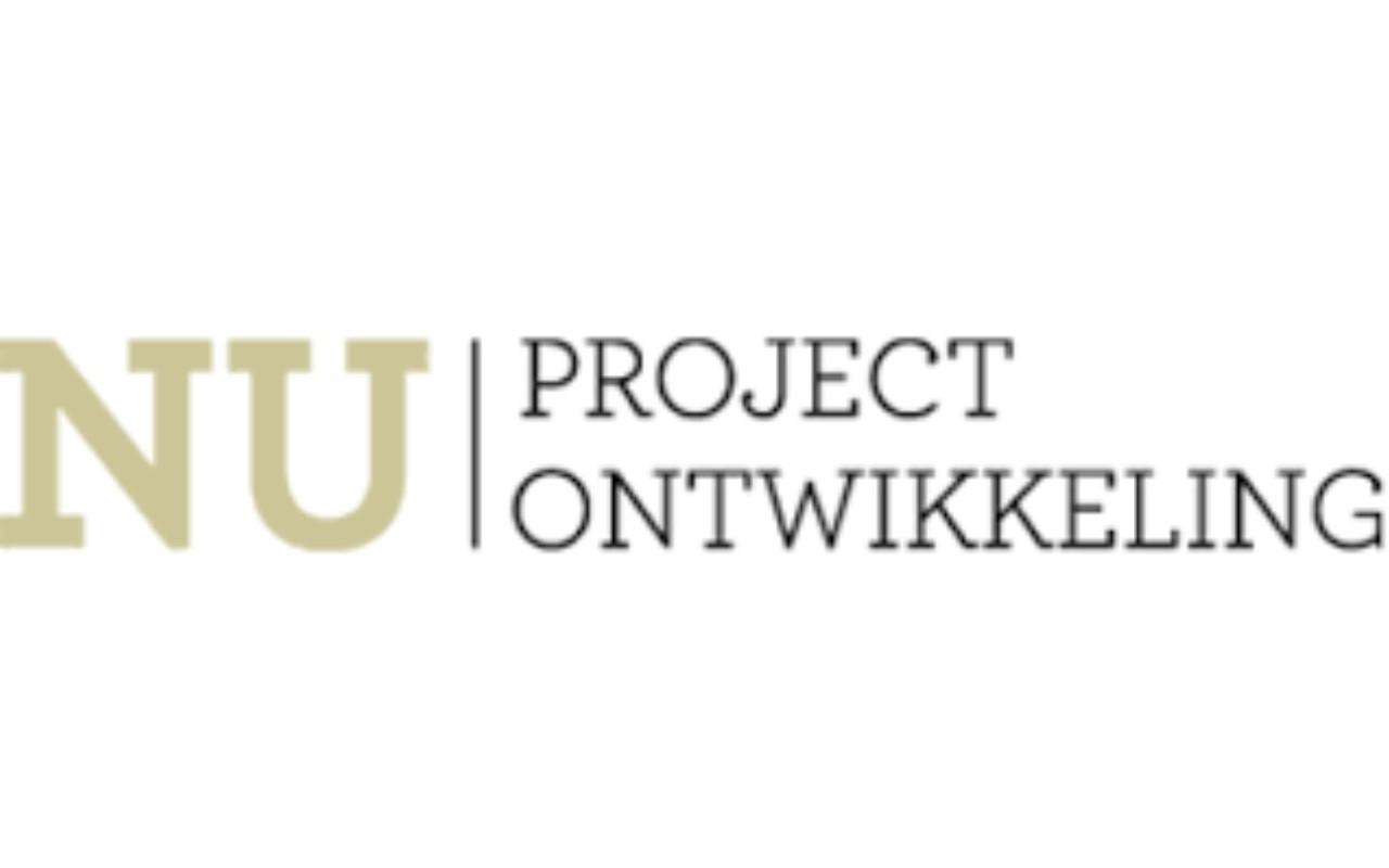 NU PROJECTONTWIKKELING logo